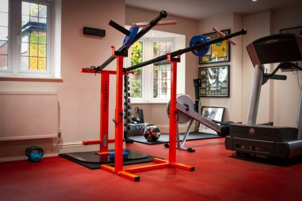 limitless free trainer accessoires