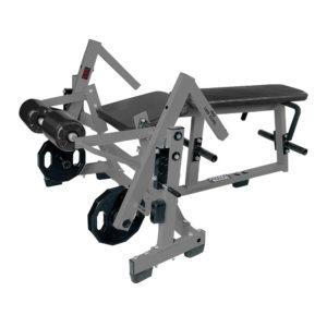 Hammer-Strength-ISCHIOS-MACHINE-ALLONGE-UNILATERALE