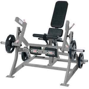 Hammer-Strength-MACHINE-QUADRICEPS-ISO-LATERAL