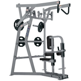 Hammer-Strength-TIRAGE-AVANT-ISO-LATERAL