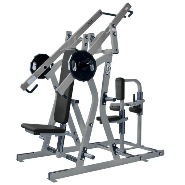 Hammer-Strength-TIRAGE-DOS-PECTORAUX-COMBO
