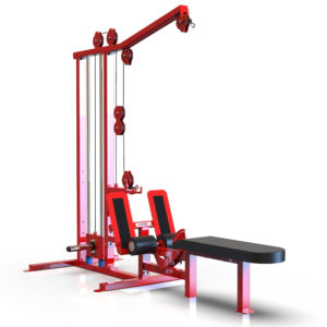 KUSTOM-Fusion-Lat-Pulldown-Low-Row-Combo-2