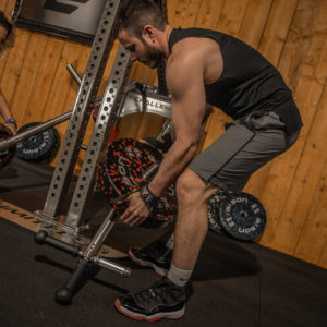 Limitless-challenger-station-musculation-complet-maison-salle-fitnpro-14