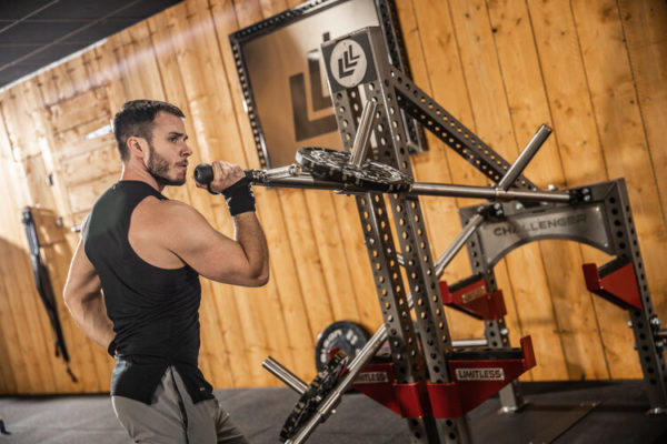 Limitless-challenger-station-musculation-complet-maison-salle-fitnpro-18