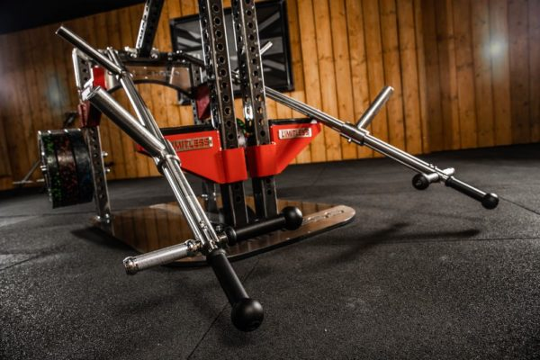 Limitless-challenger-station-musculation-complet-maison-salle-fitnpro-6