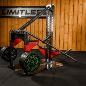 Limitless-challenger-station-musculation-complet-maison-salle-fitnpro-8