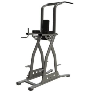musculation-BANC-TRACTION-DIPS-RELEVE-DE-JAMBE