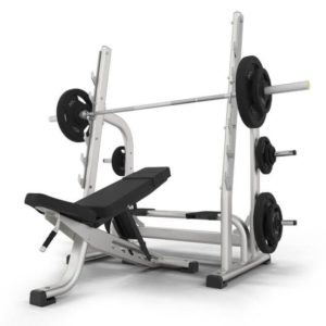 musculation-BANC-MULTI-POSITION-OLYMPIQUE
