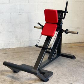 45° Calf Raise - Watson Gym Equipment