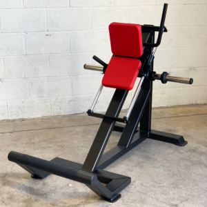 45° Calf Raise - Watson Gym Equipment
