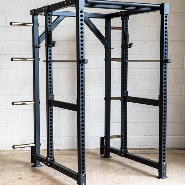 Animal Cage - Watson Gym Equipment