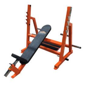 Animal Incline Bench - Watson Gym Equipment