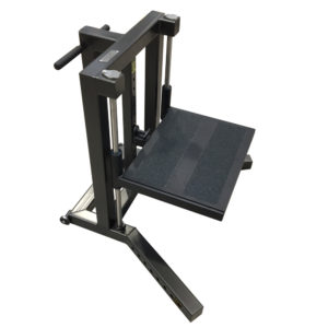 Leg Platform - Watson Gym Equipment