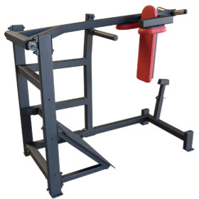 Pendulum Squat - Watson Gym Equipment