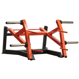 Plate Loaded Deadlift - Watson Gym Equipment