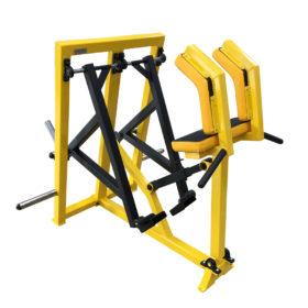 Plate Loaded Power Runner - Watson Gym Equipment