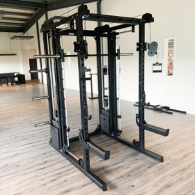 Power Gym - Watson Gym Equipment