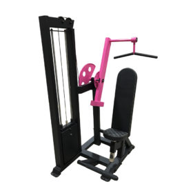 Pullover - Watson Gym Equipment