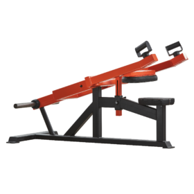 Seated Plate Loaded Dip - Watson Gym Equipment