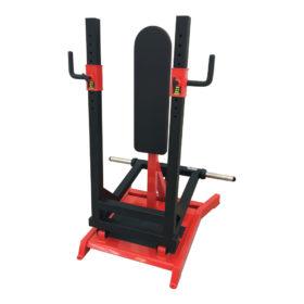 Standing Chest Press - Watson Gym Equipment