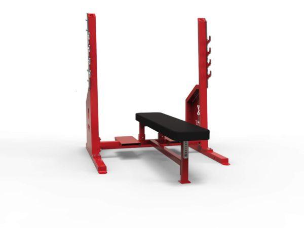 kustom-gym-kit-Flat_Olympic_Bench.1